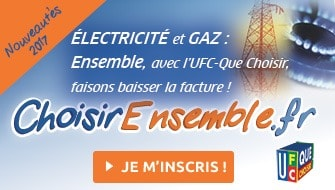 energie moins cher