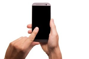 achat smartphone senior