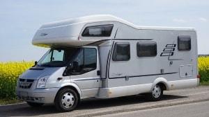 louer camping car