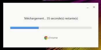 telechargement google chrome