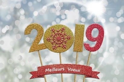 novelle année 2019