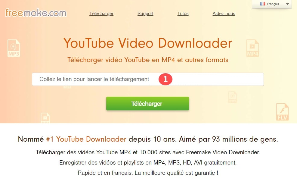 convertisseur youtube video mp4