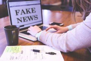 c quoi une fake news
